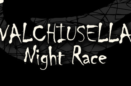 Valchiusella Night Race – corsa competitiva