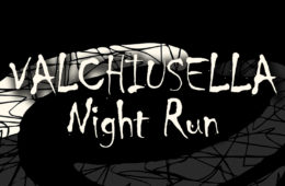 Valchiusella Night Run – Non-competitive race