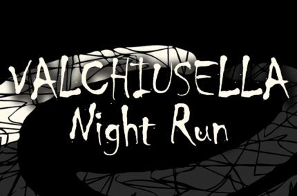 Valchiusella Night Run – corsa non competitiva